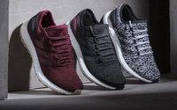 Adidas stellt den neuen Laufschuh PureBoost vor