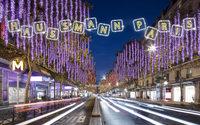 Haussmann Paris : 11 enseignes se mobilisent pour redynamiser le quartier
