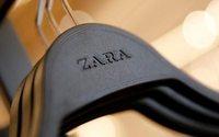 Zara'nın sahibi Inditex'in satışlarında sıcak geçen sonbahara rağmen artış