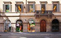 Kenzo ouvre sa première adresse à Rome
