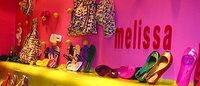 Melissa apresenta preview de verão 2015