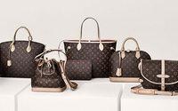 Louis Vuitton lancia il suo sito per le vendite online in Cina