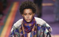 Fashion Week de Milan : sportive chez Emporio Armani, aventurière chez Etro