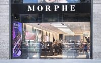 Morphe quietly opens new UK store