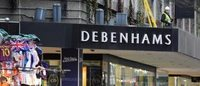 Debenhams' Oxford Street flagship sold to private investor