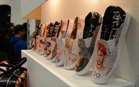 Chile pone la vista en el calzado mexicano