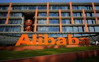 Alibaba: l'utile trimestre balza del 37%, ma i ricavi mancano le previsioni