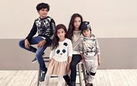 H&M unveils childrenswear collection with WWF