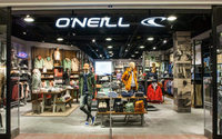 La gestión de O'Neill en España pasa a manos de Pepperline