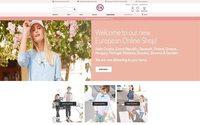 C&A: loja online chega a Portugal