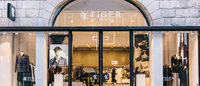 Tiger of Sweden eröffnet Flagship Store in Berlin