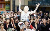 Британия дала «зеленый» свет модной индустрии