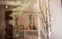 Mint & Rose opens NYC pop-up store