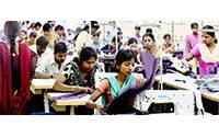 Indien : 2020 sollen die Bekleidungsexporte 24,9 Mrd. Dollar betragen