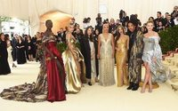 H&M запустил в онлайн-продажу одежду «по мотивам» бала MET Gala