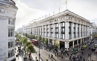 Selfridges in record year as it prepares to be biggest luxe accessory destination