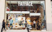 FatFace in financing talks, continues trading online
