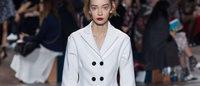 Paris Haute Couture: Dior s'ispira alle 'jeunes filles'