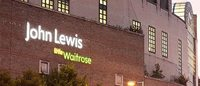 Sales up to £73.14m at John Lewis in week to May 14