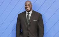JCPenney launches new big & tall brand with NBA legend Shaquille O'Neal