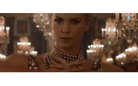 J'Adore de Dior lance sa nouvelle campagne