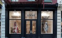 Loewe opens first New York store in SoHo