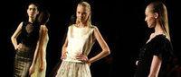 Harper Beckham, Justin Bieber et Naomi Campbell, la Fashion week fait le plein de stars