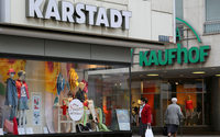 German department store Kaufhof needs cost cuts after poor Xmas