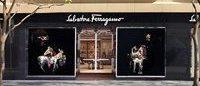 Salvatore Ferragamo cresce em 2013 graças às multimarcas e lojas de departamentos