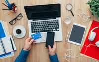 В России появился новый вид маркетплейса с покупками только в кредит