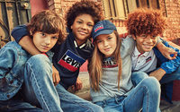 Levi's Kids picks up the pace in the UK
