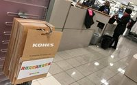 Kohl's CEO Mansell to retire, merchandising chief Michelle Gass to succeed