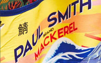 Paul Smith va de pesca en aguas profundas