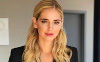 Chiara Ferragni, nouveau visage Lancôme