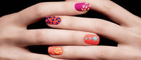 Sephora lança estêncil para decorar unhas