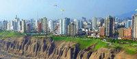 Perú prevé alzas en el retail para el final del año