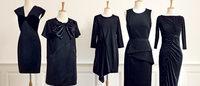 Monoprix convoque cinq créateurs autour de la petite robe noire