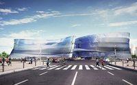 Строительство ТРК с океанариумом в Санкт-Петербурге отложено