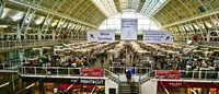 London Textile Fair closes July edition with record exhibitor number