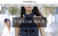 P&C will Stylebop zur Luxusplattform ausbauen