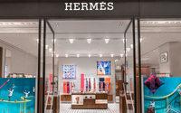 Hermès accélère au Mexique avec l'ouverture de deux boutiques