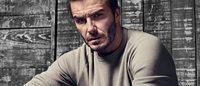 H&M presenta la sua ultima campagna Bodywear con David Beckham