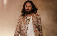 Alessandro Michele's moment in Provence