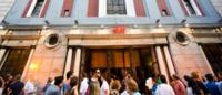 Das H&M Starting House öffnet seine Türen