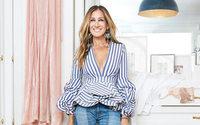 Net-a-Porter lança parceria com Sarah Jessica Parker