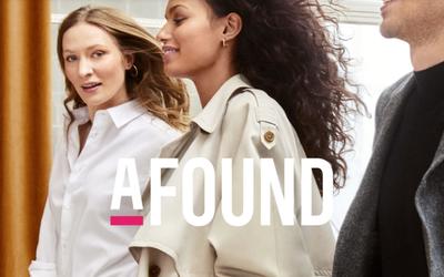 Le groupe h m lance sa plateforme discount afound en ligne et en boutique actualit - H et m en ligne ...