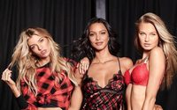Victoria's Secret opens first Australian flagship