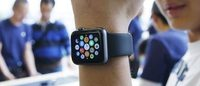 Richemont хочет создать конкурента Apple Watch