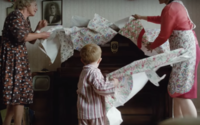 John Lewis unveils Christmas ad and experiential store activations