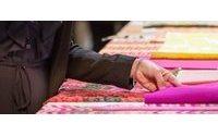 Спад в текстильном производстве на Украине достиг 8,5%